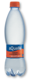 aQuellé Naartjie Flavoured Sparkling Drink