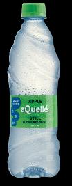 aQuellé Apple Flavoured Still Drink